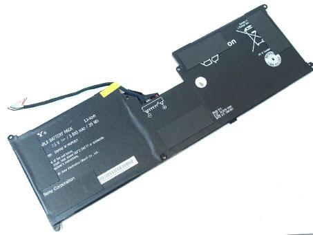SONY VGP-BPS39 7.5V 3860mAh / 28.95Wh