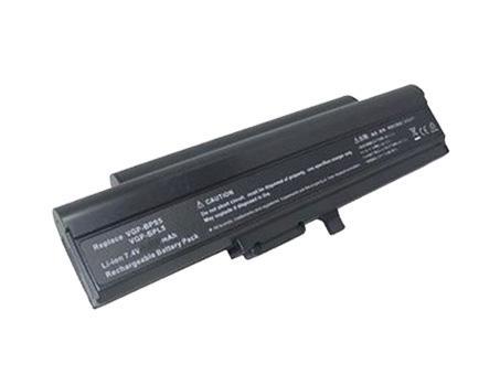 SONY VGP-BPL5 7.4v 11000mAh
