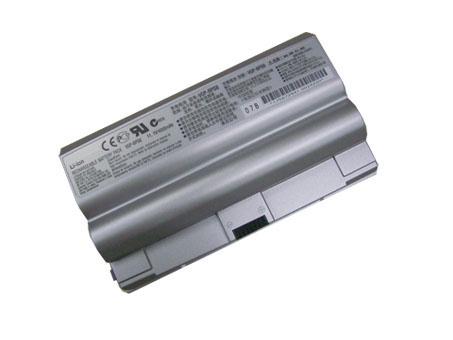 SONY VGP-BPS8A 11.1v 4800mAh