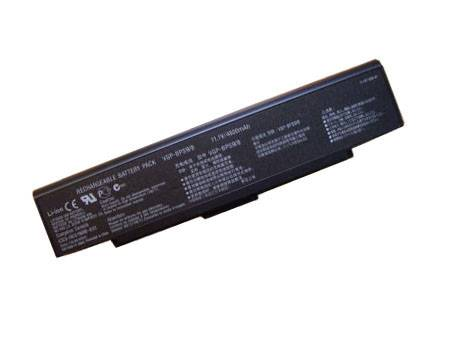 SONY VGP-BPS9 11.1v 4800mAh