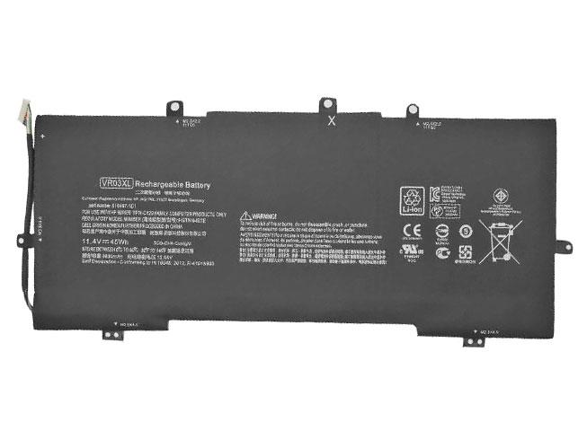 Аккумулятор / батарея (VR03XL) для ноутбука HP Envy 13 D046TU D051TU Pavilion 13 D Series,11.4V 45Wh