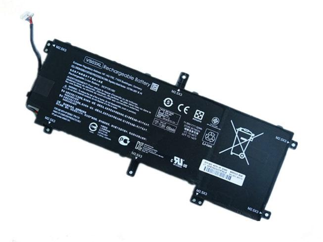 HP VS03XL 11.55V 52Wh