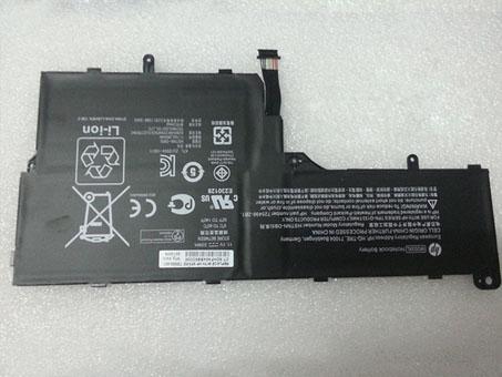 Аккумулятор / батарея (WO03XL) для ноутбука HP SPLIT x2 13 M 13 M010DX Tablet,11.1V  33Wh/2950mAh